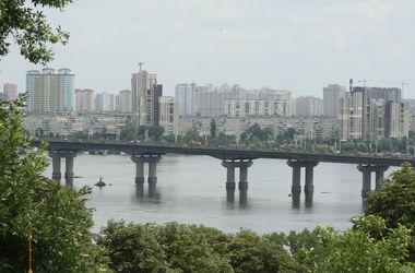 В Киеве появятся новые мосты через Днепр