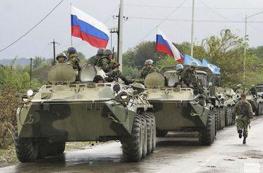 Россия продолжает наращивать военное присутствие поблизости границы с Украиной. Фото: lenta-ua.net