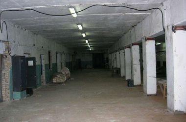 Укрытие. Бомбоубежище на Магнитогорской продают под склад, почти за $1 миллион