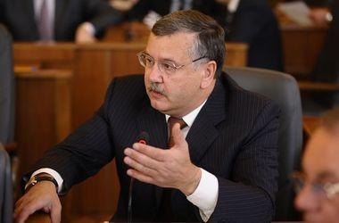 Гриценко рассказал, с кем пойдет на выборы. Фото: AFP