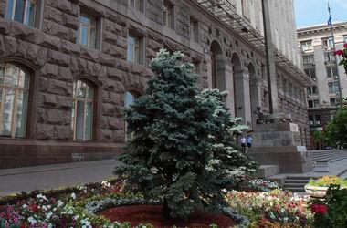 Киевские чиновники нашли средства, чтобы бесплатно похоронить погибших бойцов АТО