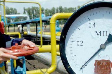 Яценюк:Украина переживет зиму без поставок российского газа, фото AFP