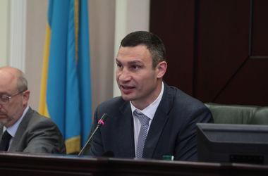 Столичные батареи нынешней зимой будут холоднее, чем обычно - мэр Киева