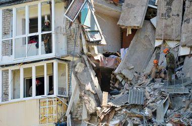 В Славянске разрушены многие дома. Фото AFP