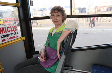Київська влада з 8 жовтня змінить номер тролейбусного маршруту №46 на №50