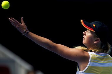 Элина Свитолина. Фотоsapronov-tennis.org