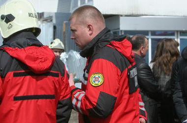 Спасатели достали со дна реки автомобиль с утопленниками