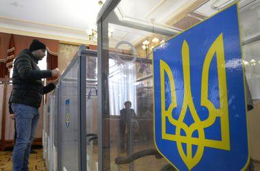 Выборы в стране прошли относительно спокойно. Фото: AFP