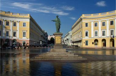 Одесса. Фото: almaritour.com.ua