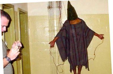 США признались, что пытки были, в том числе и в тюрьме Абу-Грейб