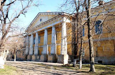 Комплекс городской лечебницы, 1806 года постройки. Фото: Сегодня