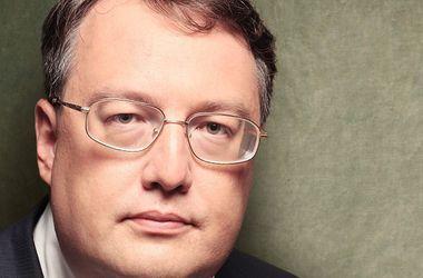 Антон Геращенко. Фото: facebook.com