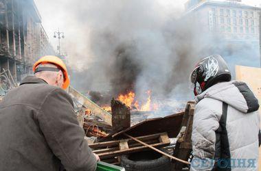 Протести на Майдані стали однією з найважливіших світових подій минулого року
