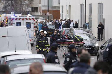 Преступники убили 12 человек. Фото: AFP