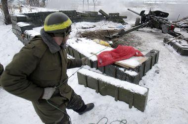 Ситуация на Донбассе остается сложной. Фото: AFP
