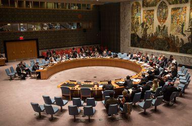 Будет созван Совбез ООН. Фото: AFP
