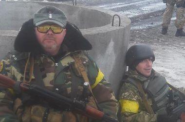 Солдаты ждут приказа. Фото:facebook.com/dostali.hvatit