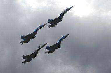 Украина не использует боевую авиацию. Фото: moe-online.ru