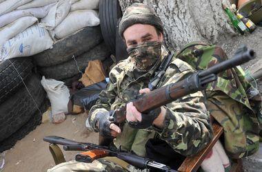Бандити порушують перемир'я. Фото: AFP