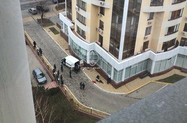 У следствия - несколько версий. Фото:public.od.ua