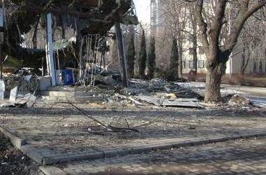 Ситуация в Донецке неспокойная. Фото: AFP