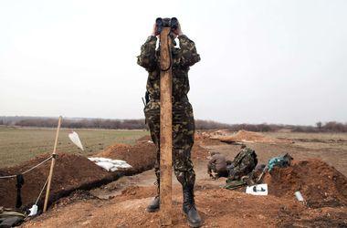 На Донбасі триває протистояння. Фото: AFP