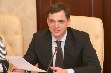 Юрій Павленко. Фото vinnitsaok.com.ua