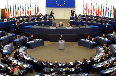 Европарламент. Фото: euroua.com