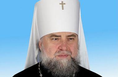 Митрополит Почаевский, наместник Свято-Успенской Почаевской ЛаврыВладимир