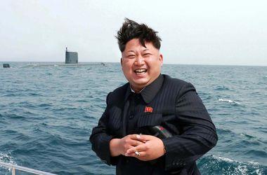 Ким Чен Ын. Фото: AFP
