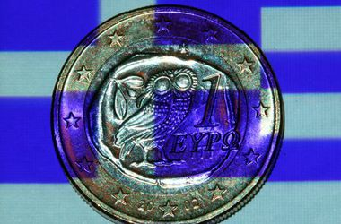 Греция снова не договорилась с кредиторами. Фото: ТАСС