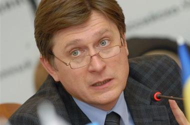 Владимир Фесенко. Фото: slovoidilo.ua