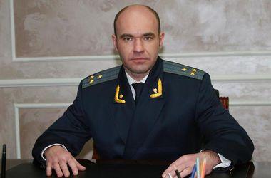 Григорій Остафійчук. Фото: rbc.ua