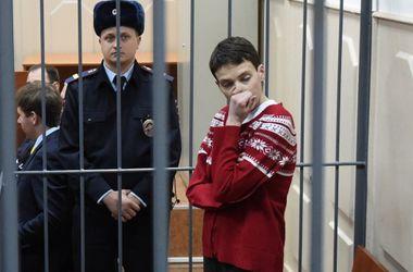 Летчице грозит до 25 лет заключения.Фото: AFP