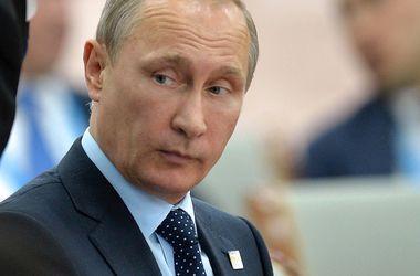 Президент России Владимир Путин.Фото: AFP