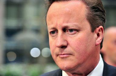 Дэвид Кэмерон. Фото: AFP