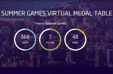 До старта Олимпиады-2016 осталось чуть больше года