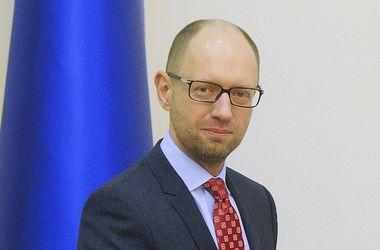 Арсений Яценюк, фото AFP