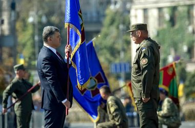 Петр Порошенко. Фото: AFP