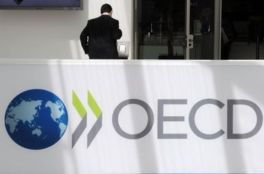 ОЭСР ухудшил прогнозы. Фото:vestifinance.ru