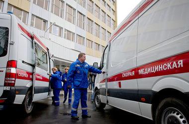 В России на уроке физкультуры умер школьник. Фото:deafnet.ru