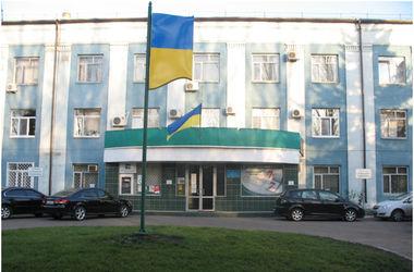 Донецкий окружной административный суд. Фото: donbass-info.com