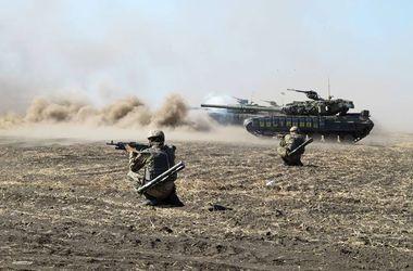 Рада офіційно дозволила пустити іноземних військових на територію України. Фото: Facebook