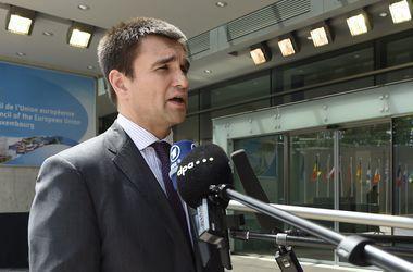 Павло Клімкін, фото AFP