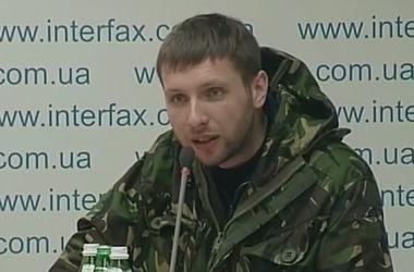 Володимир Парасюк. Фото:elise.com.ua