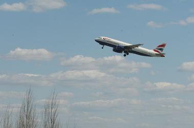 В России уверяют, что и так почти не пользовались украинским воздушным пространством