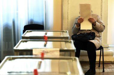 В Мариуполе и Красноармейске состоялись выборы. Фото: AFP