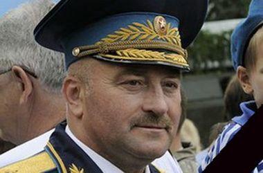 Александр Шушукин. Фото:rvvdku-vi.ru