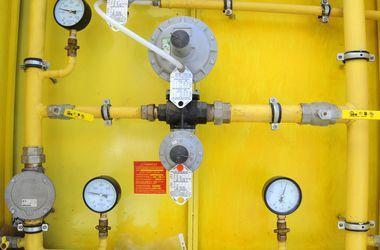 Укртрансгаз отчитался о транзите газа из РФ. Фото: AFP