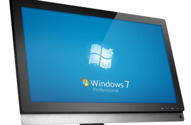 Microsoft считает Windows 7 устаревшей системой. Фото:iconarchive.com